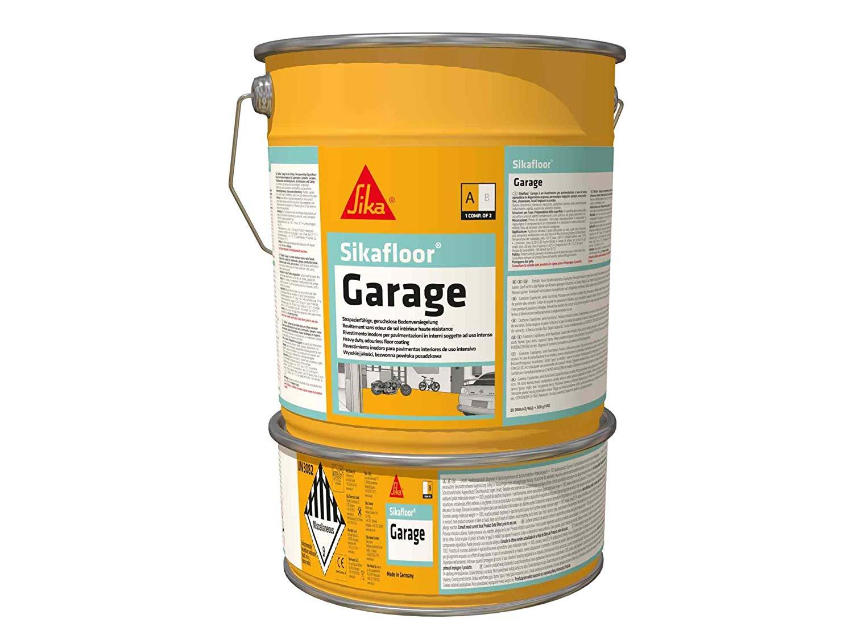 Resine Epoxy Sol Interieur choisir une résine époxy pour le sol d'un garage - guide d