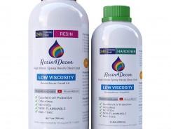 Choisir et acheter une resine epoxy pas cher